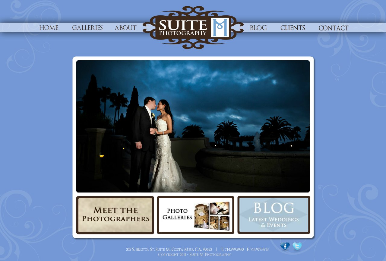 Suite M Photography - Wedding Photographer
