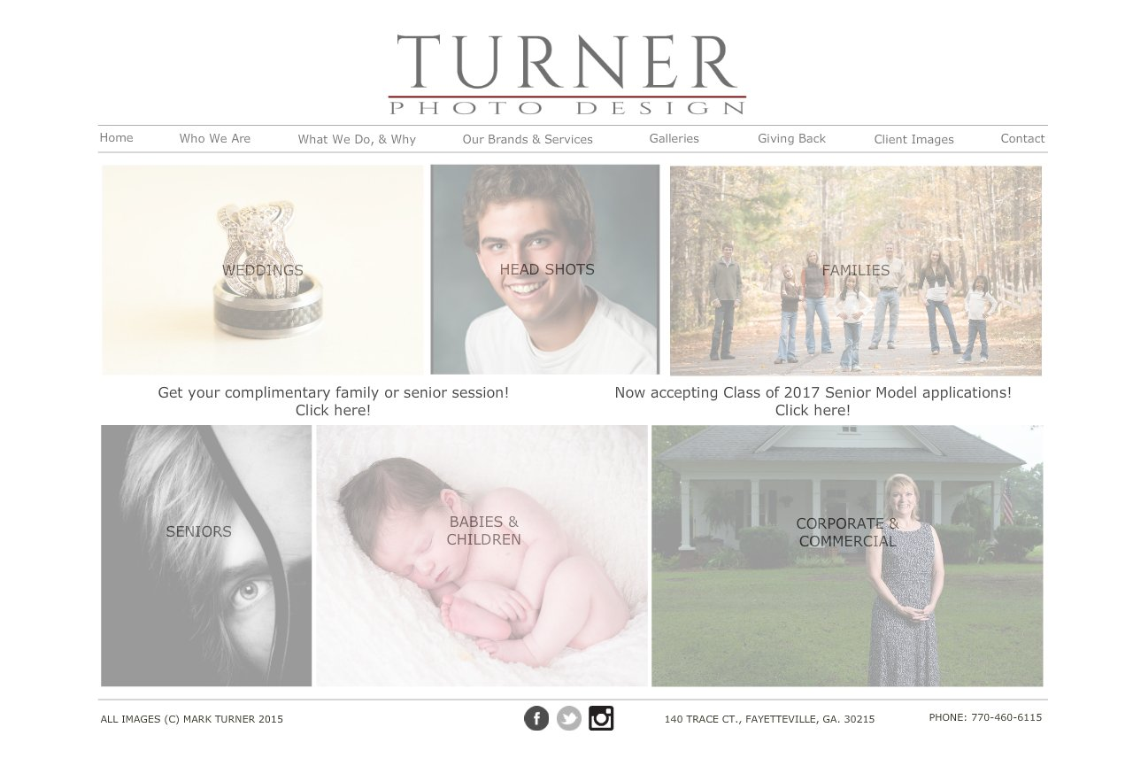 Photography by Turner PhotoDesign