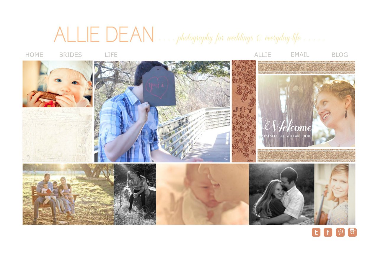 Allie Dean Photography South Texas Christian Wedding Photographer