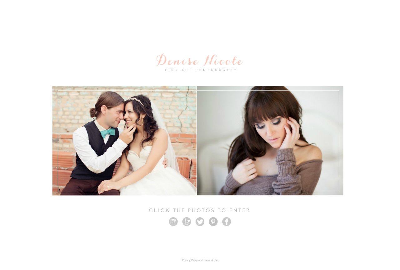 WELCOME TO DENISE NICOLE PHOTOGRAPHY - PHOENIX AZ WEDDING AND BOUDOIR PHOTOGRAPHER