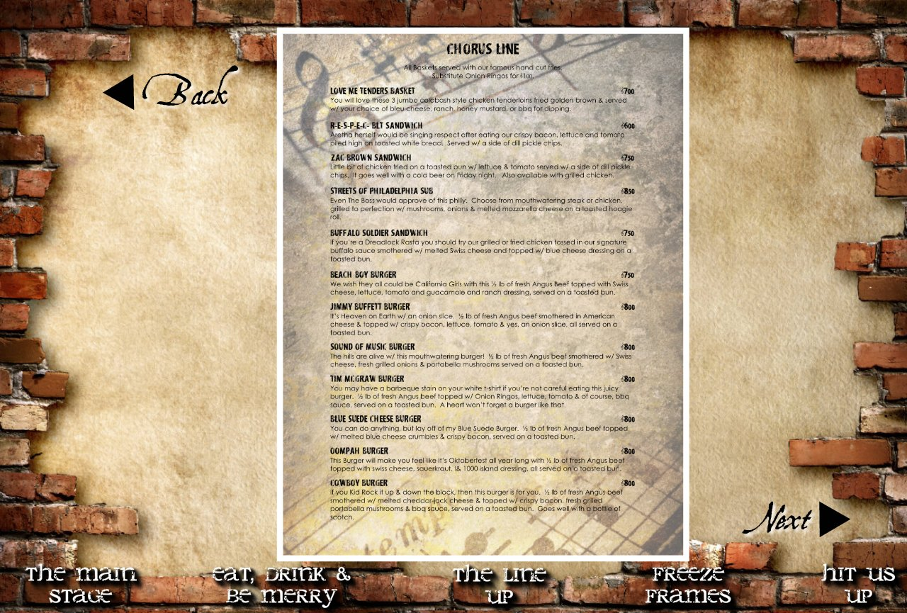 Dinner menu-4