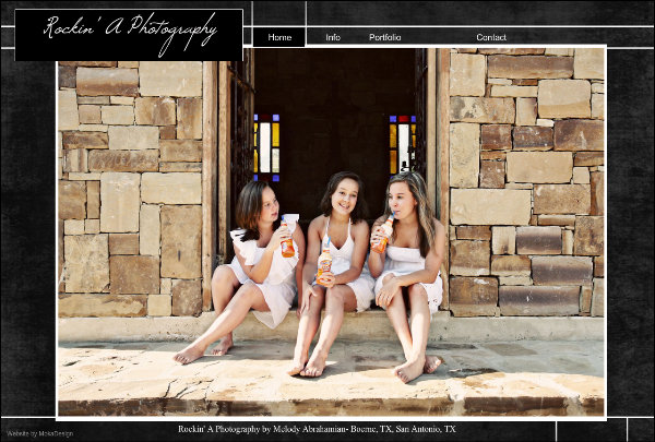 Rockin' A Photography- Boerne, Texas