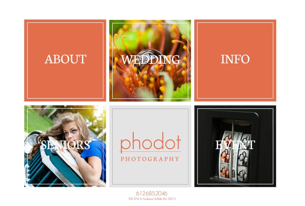 Welcome to Phodot Photography Studio