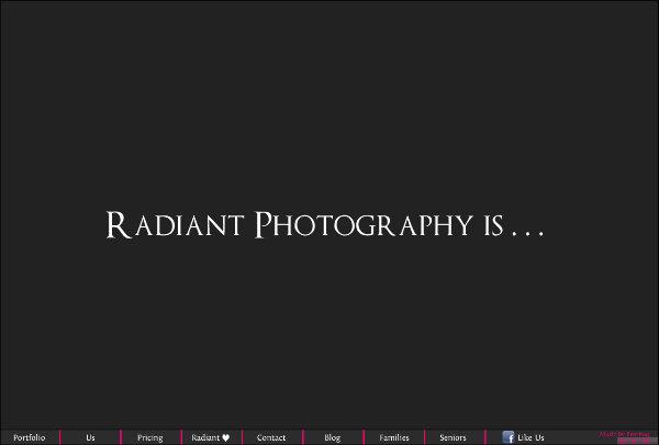 Radiant Photography : : Arizona Wedding Photographer