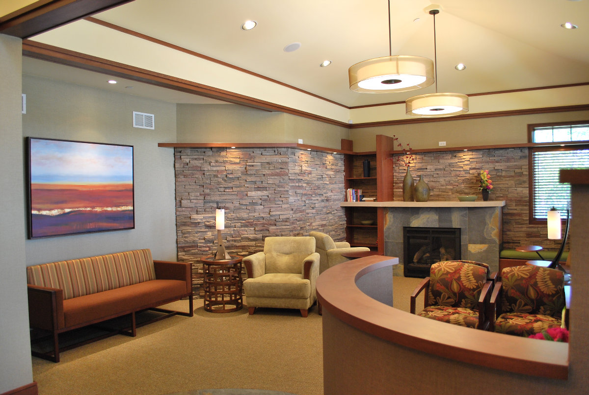 Medical waiting room design images for Room design site