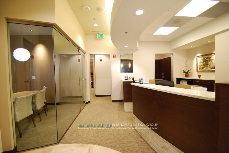 EnviroMed Design Group Dental Office Design Medical Office