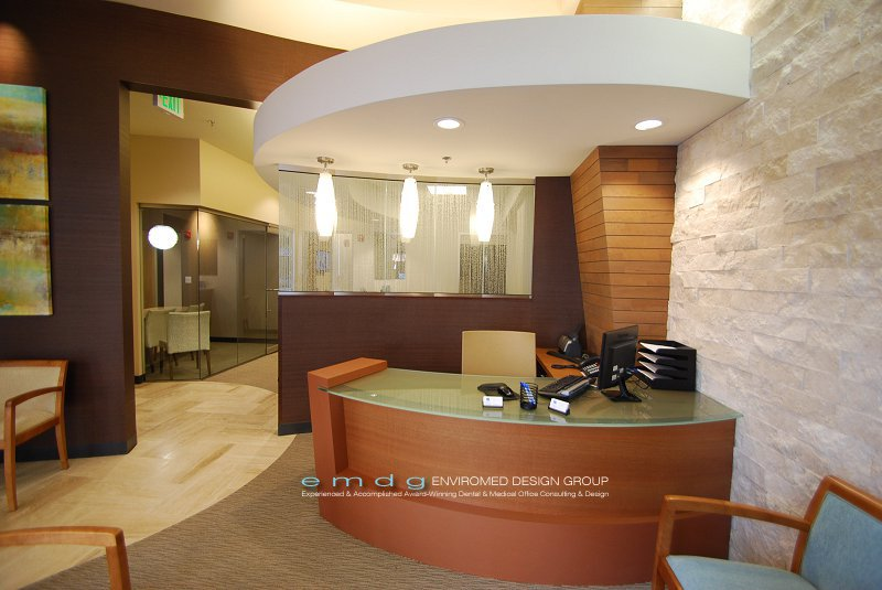 Medical Office Designs Interesting Enviromed Design Group  Dental Office Design Medical Office . Design Inspiration