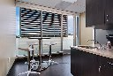 Green Dental Office Design Med Spa Medical Design Plastic Surgery Architect EnviroMed Design Group_Staff Lounge 0133