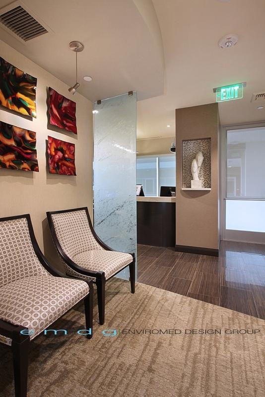 dental office design. Green Dental Office Design Med Spa Medical Plastic Surgery Architect EnviroMed Group_Waiting Area 0147