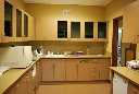 Dental Office Sterilization Area- EnviroMed Design Group