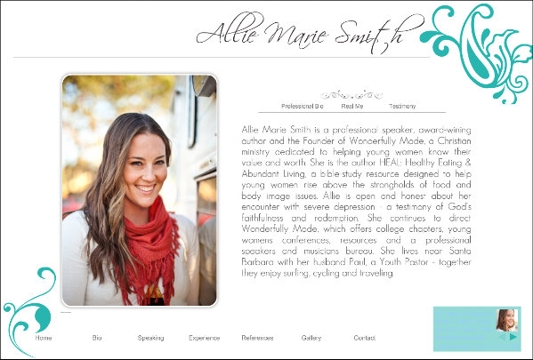 Pics Photos - Professional Bio Template Word Business Box And More