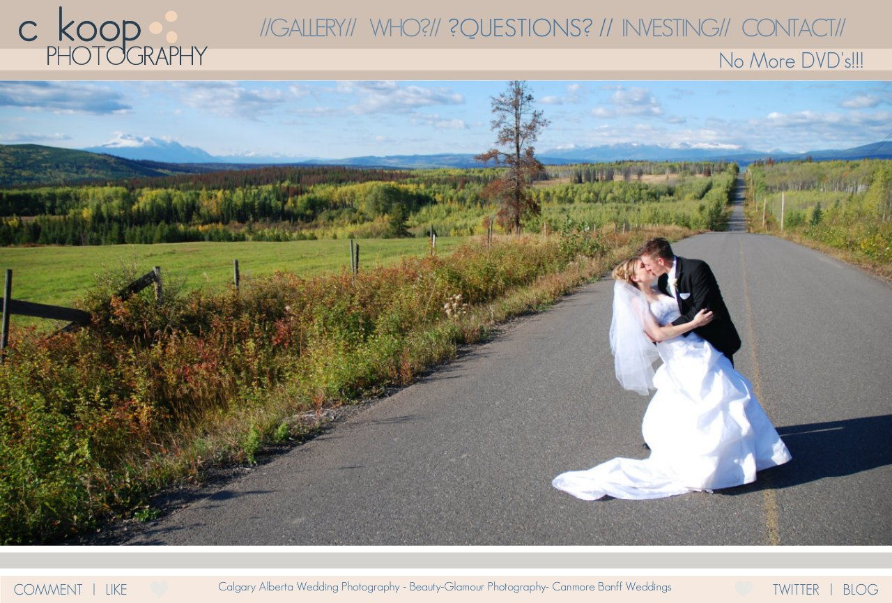 Wedding Photographer - Calgary | Beauty-Glamour Photos | Banff - Canmore Intimate Elopement Photography