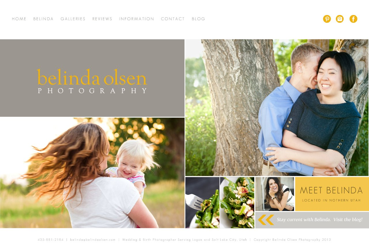 Belinda Olsen Photography Wedding & Birth Photographer Serving Logan and Salt Lake City, Utah