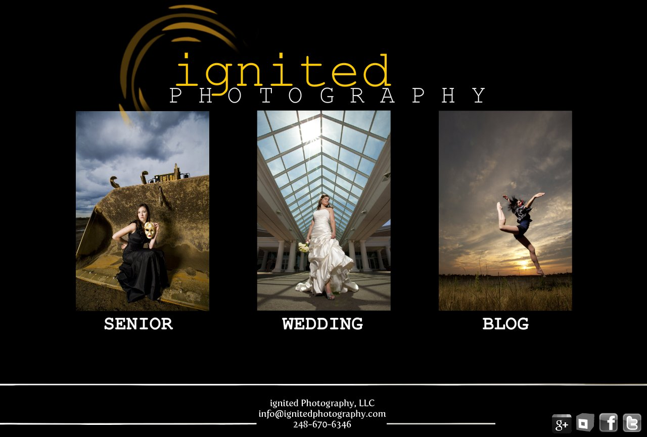 Michigan Wedding Photographers | ignited Photography | Kevin and Heather Autry