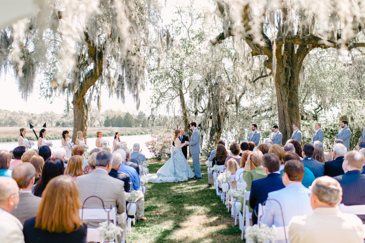 Wedding Charleston Sc