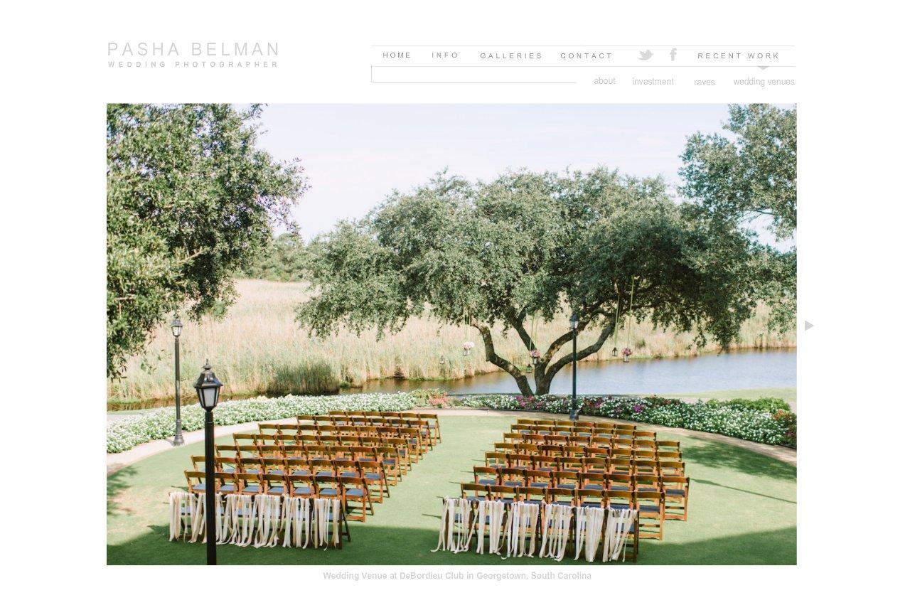South Carolina Sc Wedding Venues And Wedding Reception Sites