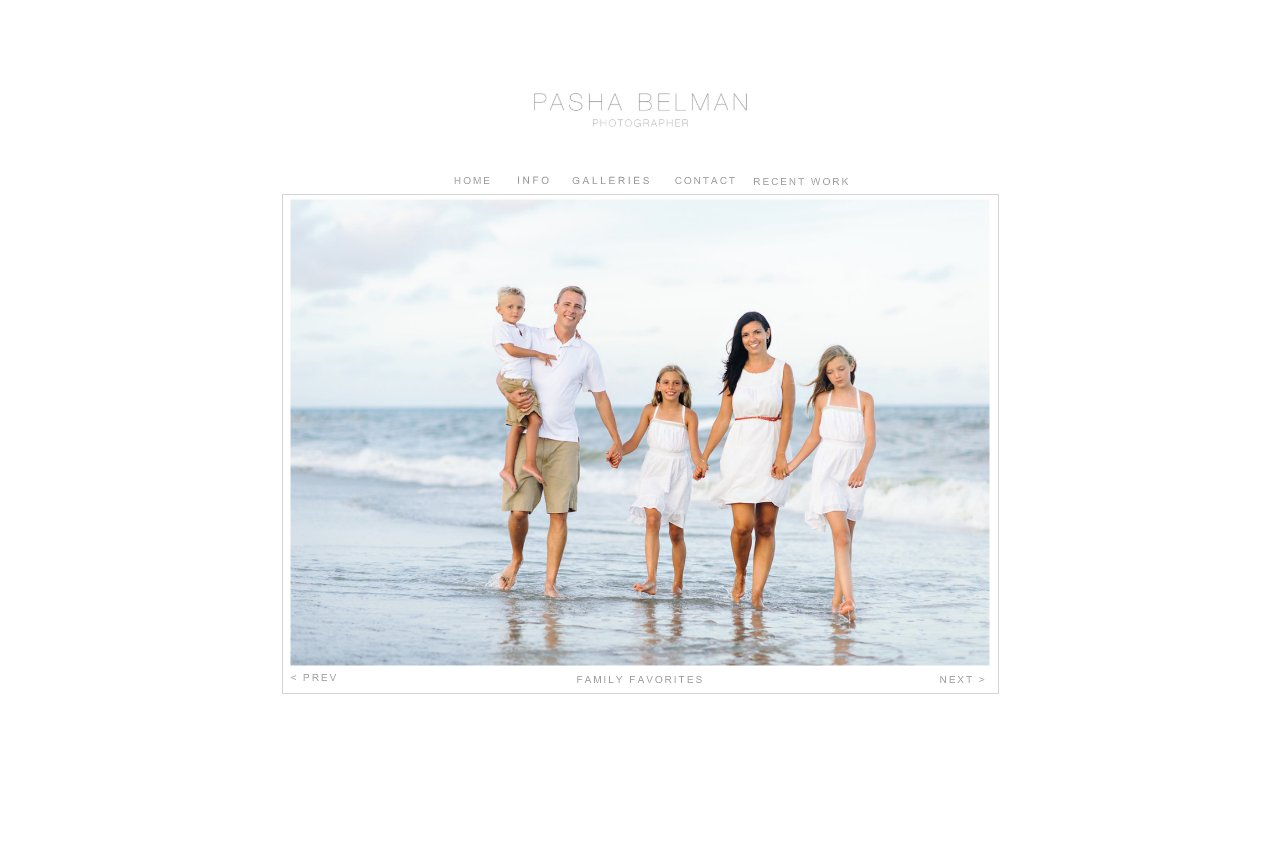 Family Beach Photographer in Myrtle Beach