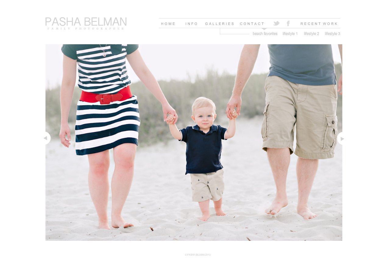 Family Beach Photographers in Myrtle Beach and North Myrtle Beach South Carolina