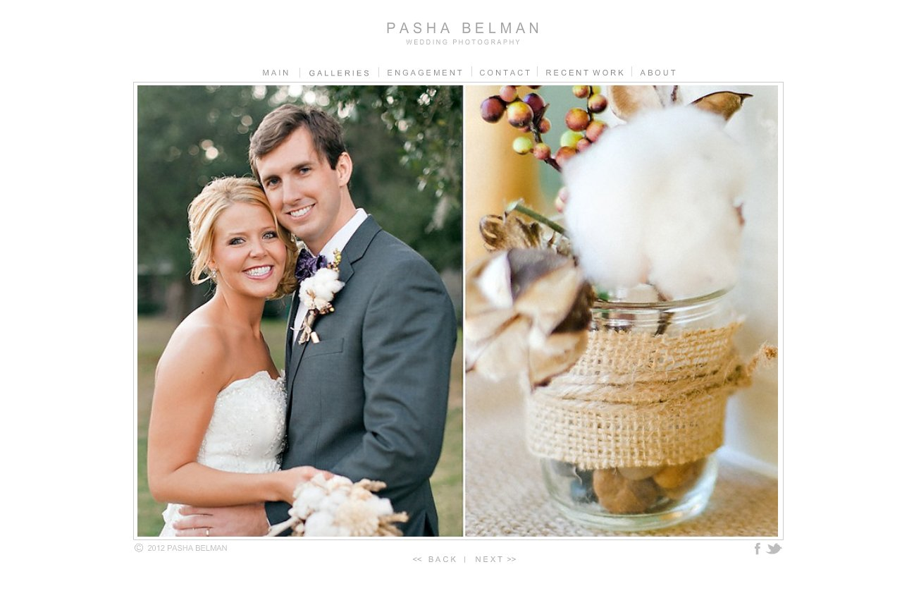 Pasha Belman | Wedding Photographers in Charleston SC