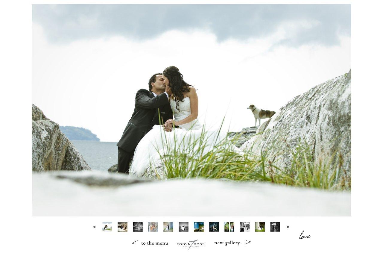 Wedding Love Moments