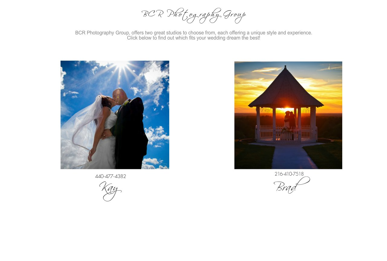 Cleveland Wedding Photographers | Ohio Photography