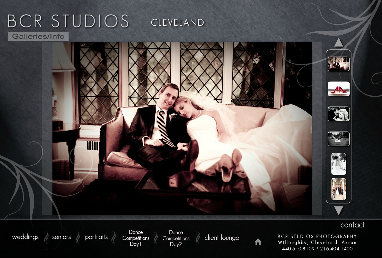 Cleveland Ohio Wedding photography