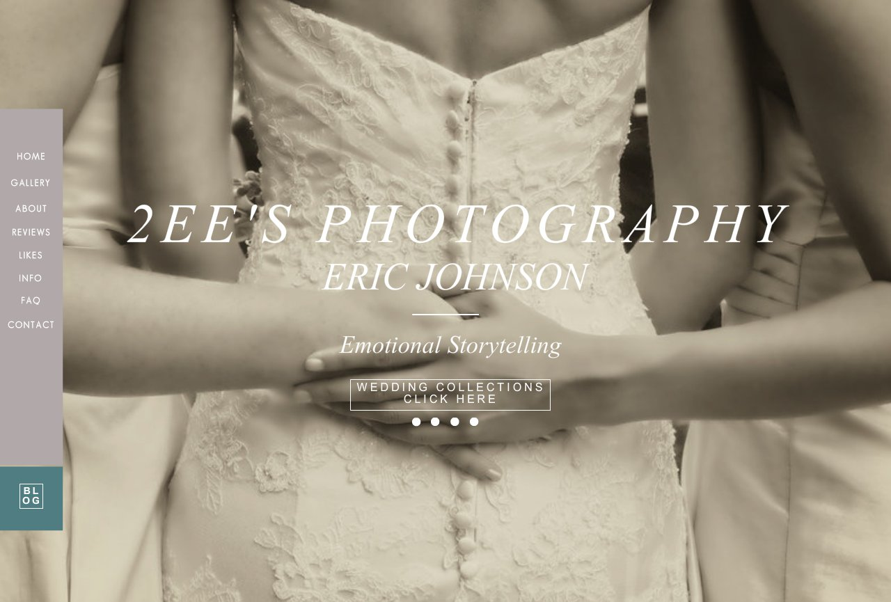 Spokane Wedding Photography | 2ee's Photography