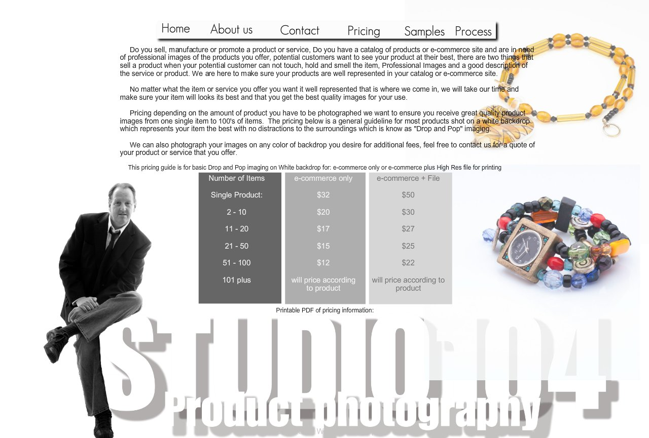 Studio104_pricing