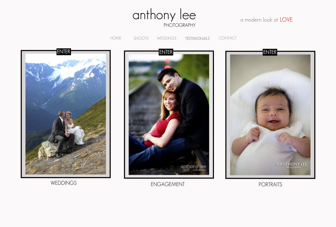 Anthony Lee Photography