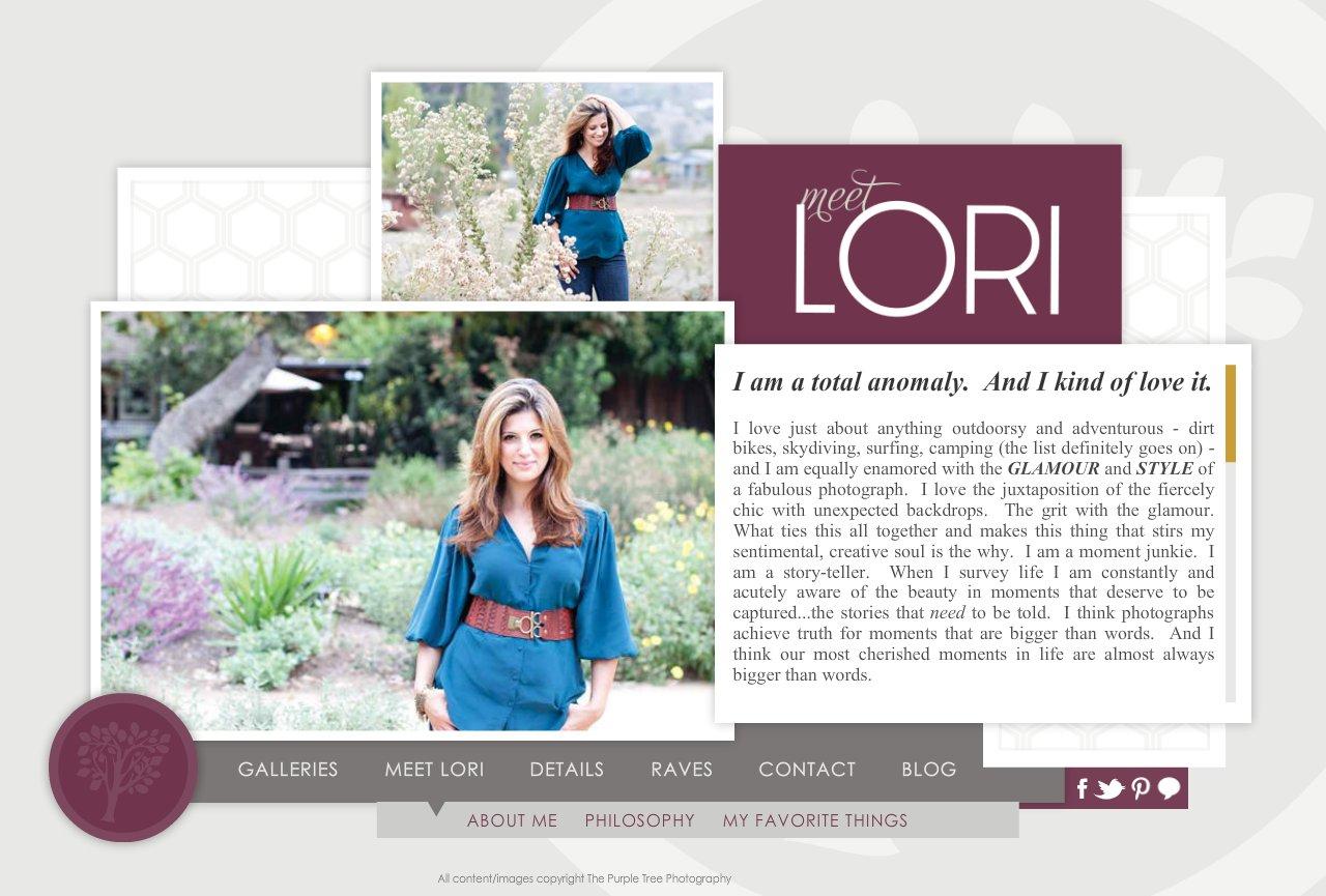Meet Lori