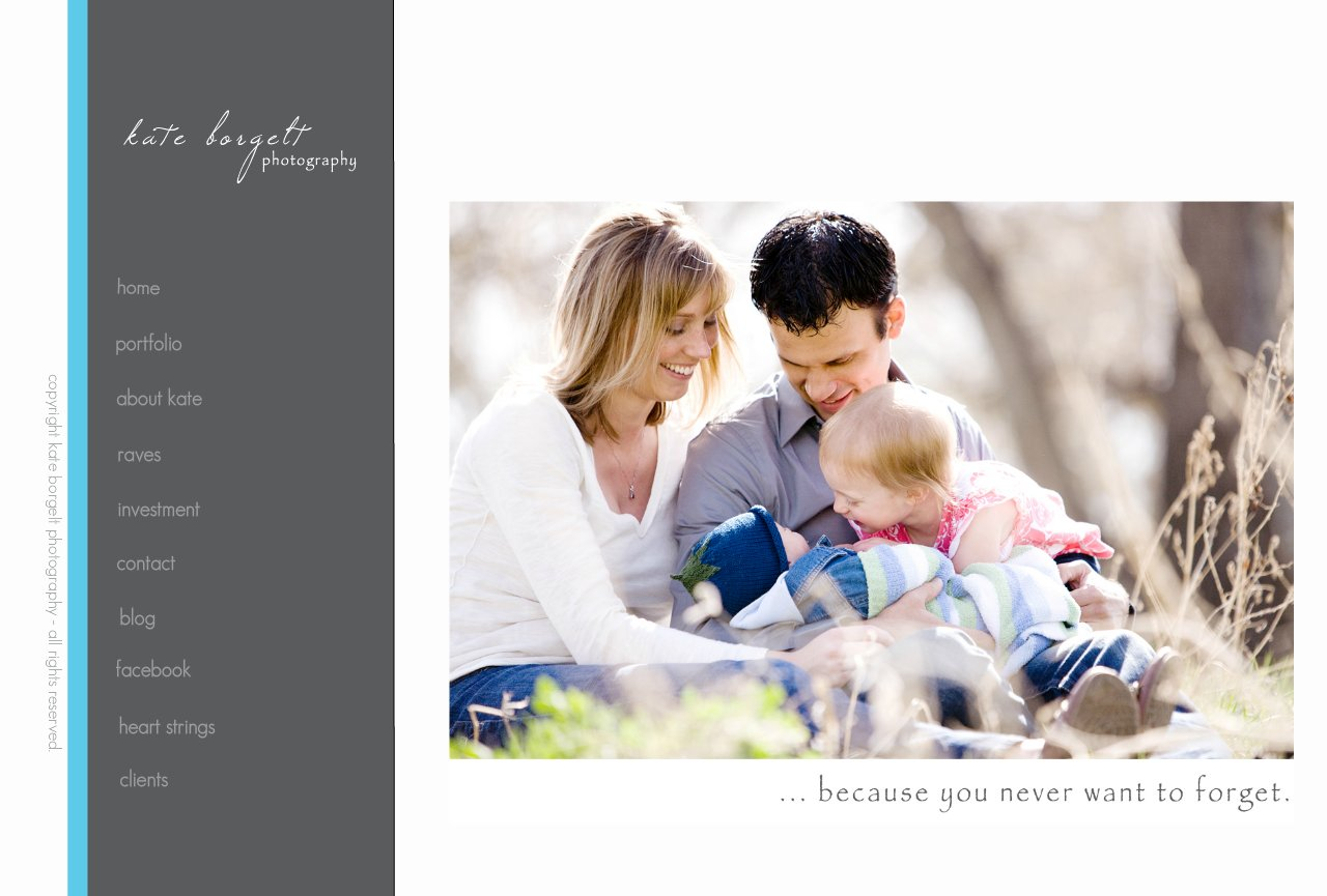 Child and Family Photographer, Golden CO- Kate Borgelt Photography