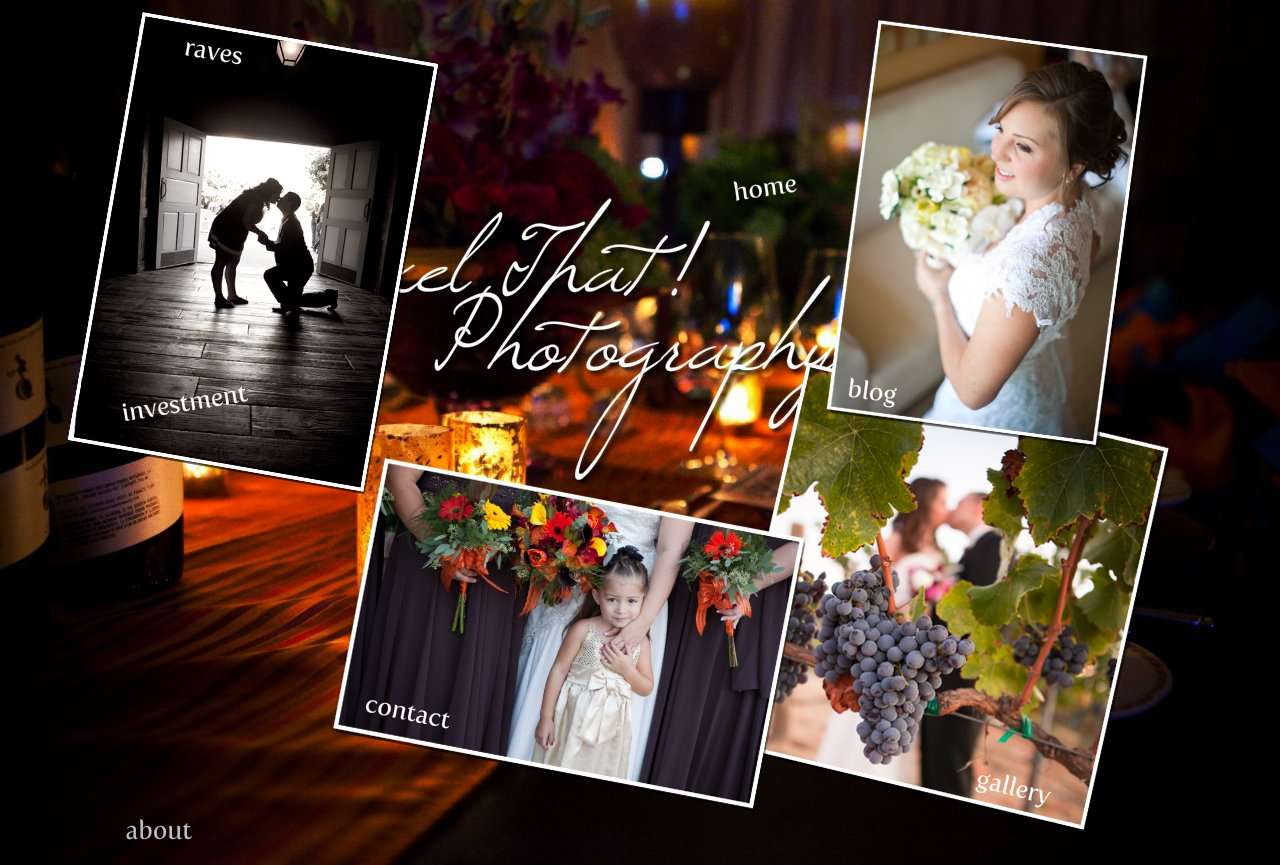 Wedding Photography Orange County