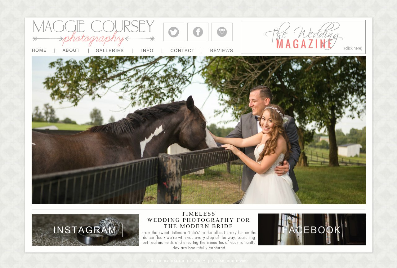 HOME - MAGGIE COURSEY PHOTOGRAPHY A WEDDING & FAMILY PORTRAIT PHOTOGRAPHER IN ELIZABETHTOWN, KENTUCKY