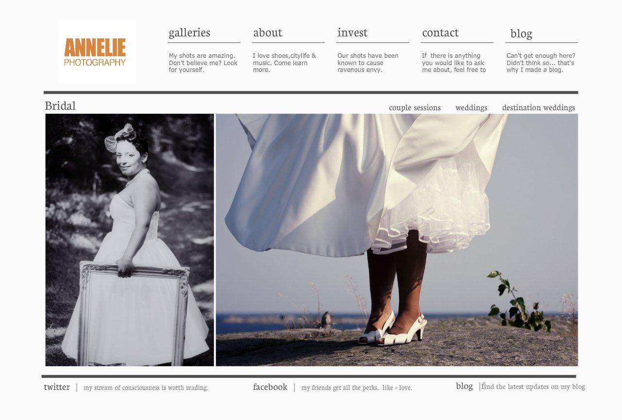 Gallery-Bridal