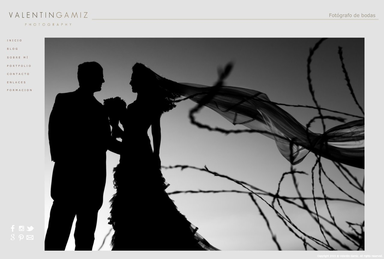 Fotógrafo de bodas en Córdoba - Wedding Photographer in Spain - Valentín Gámiz