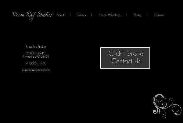 Contact Brian Ray Studios