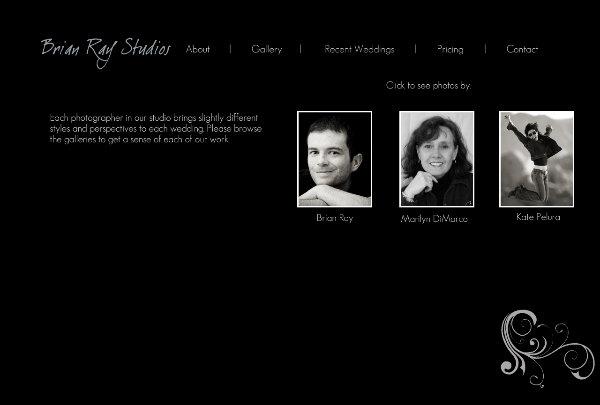 Gallery - Wedding Photography