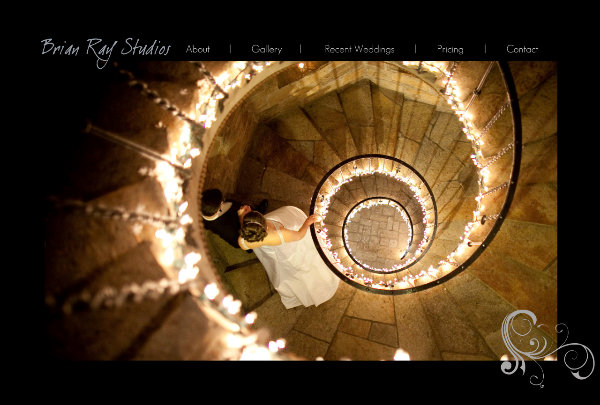 Brian Ray Studios - Annapolis, Maryland Wedding Photographer