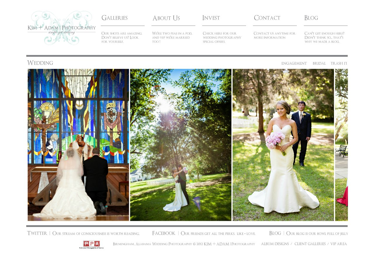 Wedding | Gallery 1