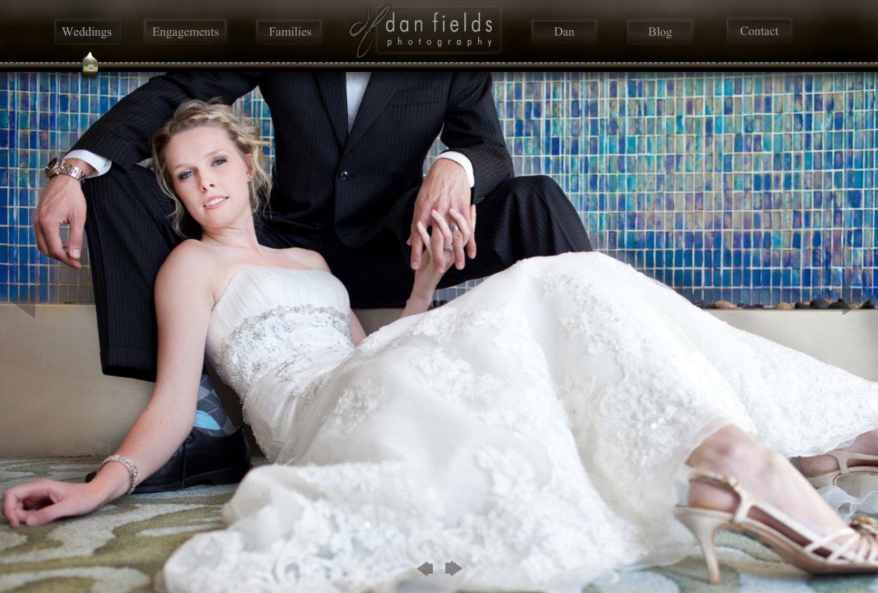 Dan Fields Photography ~ Commercial, Portrait, Wedding & Event Photographer