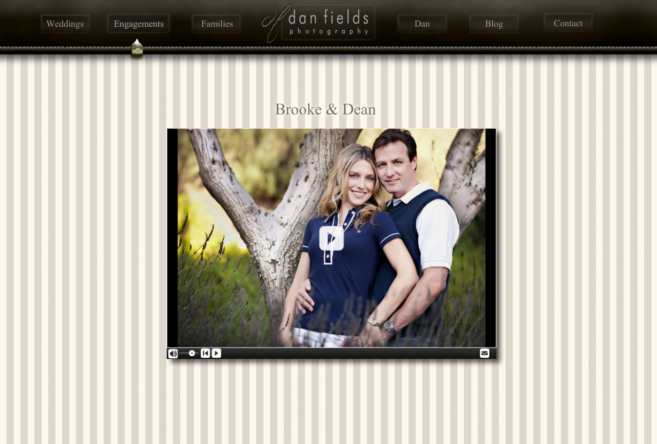 Dan Fields Photography ~ Commercial, Portrait, Wedding & Event Photographer