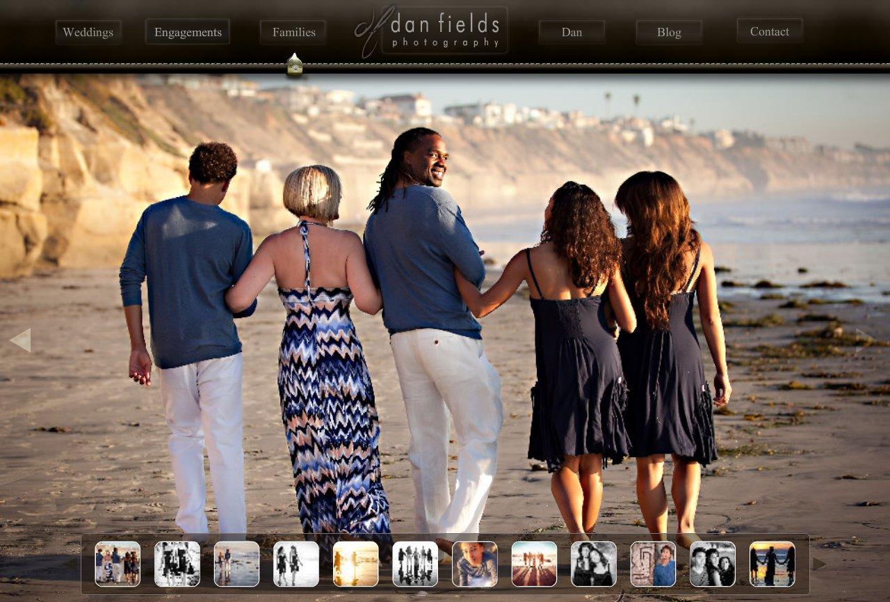 Dan Fields ~ Family Photography