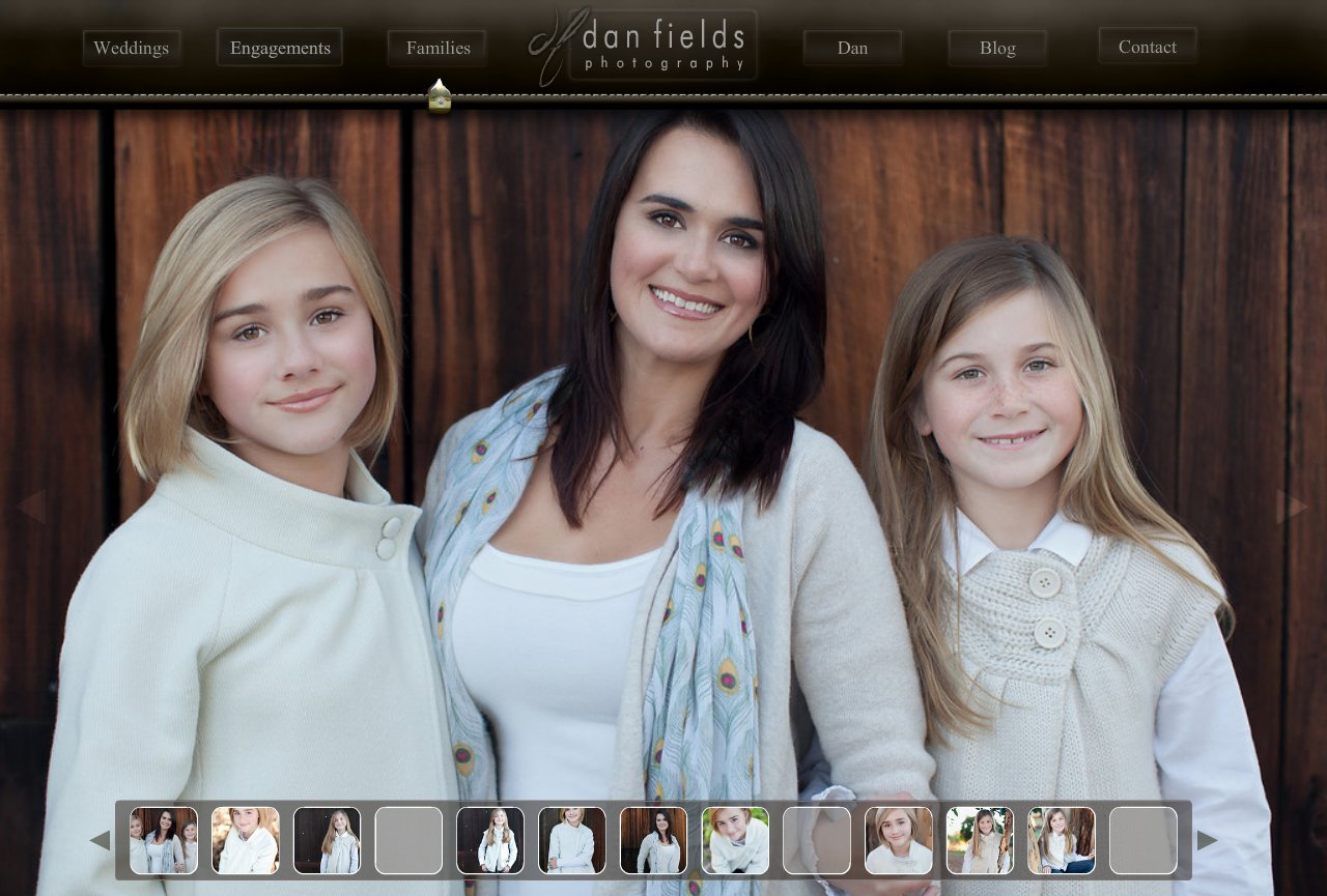 Dan Fields ~ Family Photography