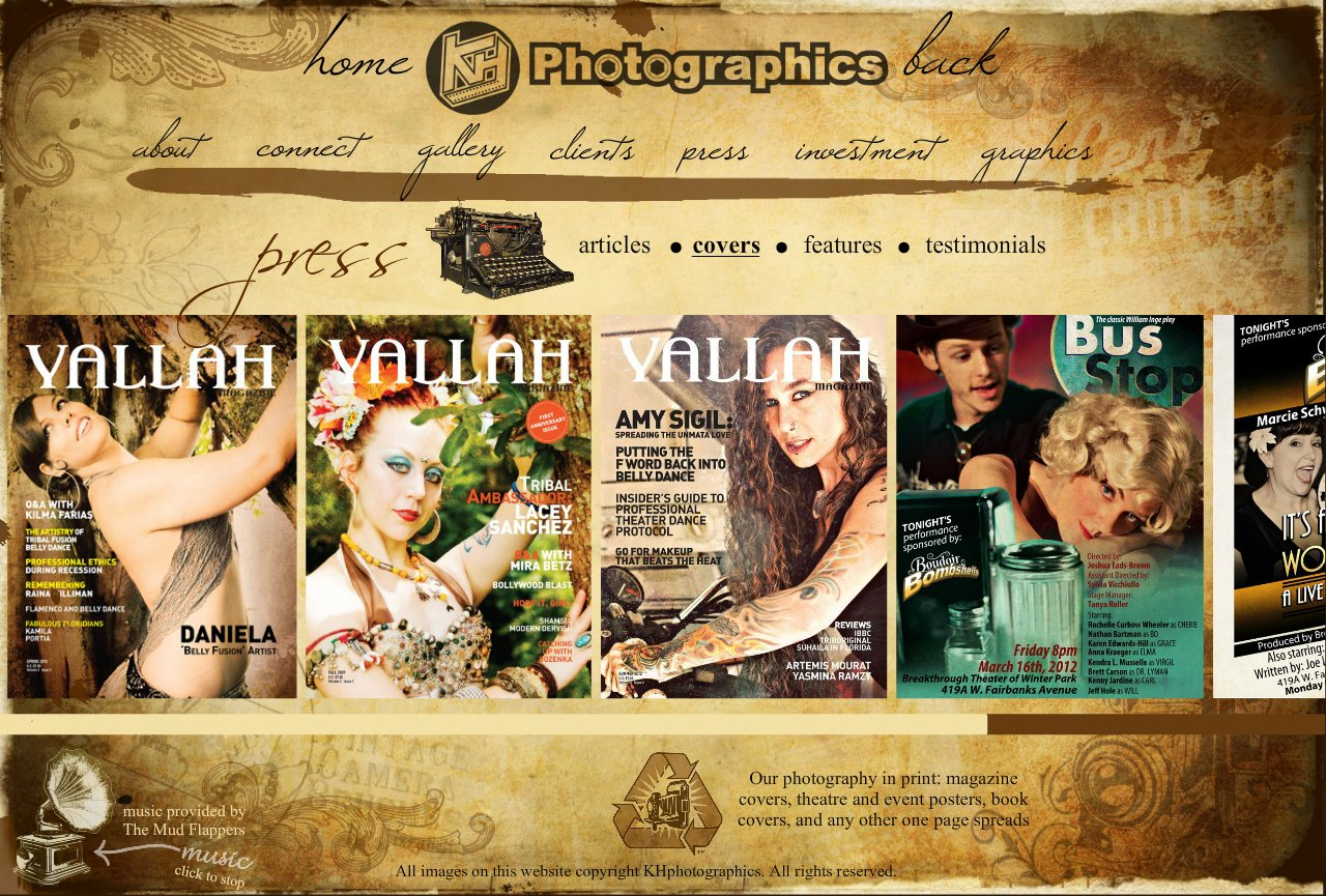 PRESS-Covers