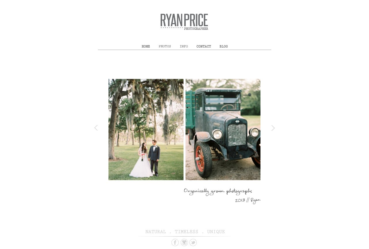 Ryan Price | Texas Wedding Photographer