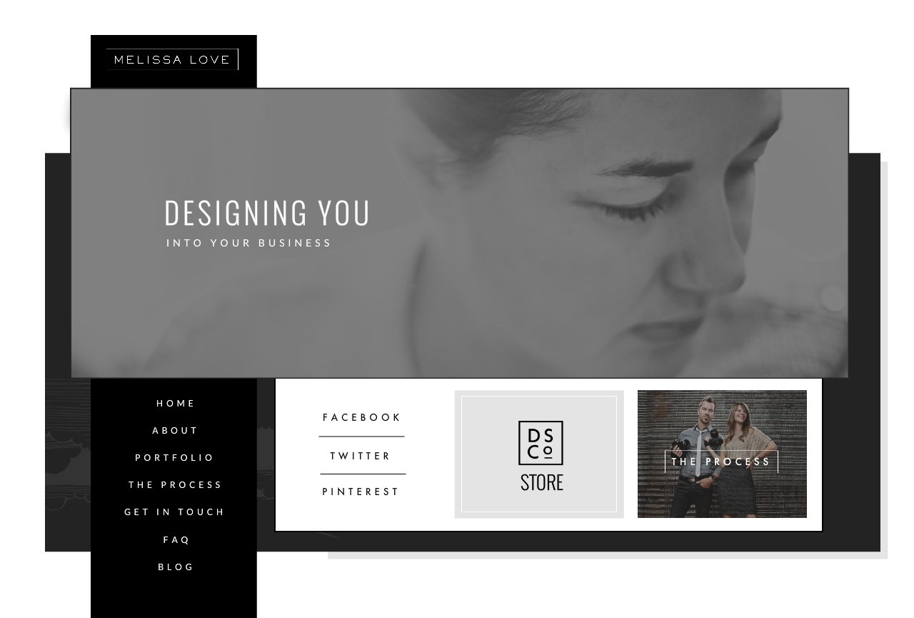 Melissa Love Design