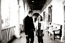 Engagement Photography at the Santa Barbara Mission