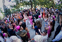 Dancing at the Reception in Sonoma County
