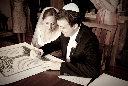 Jewish Wedding Photography in Sonoma County