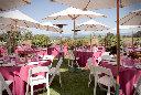 The Vine Hill House Reception in Sonoma County